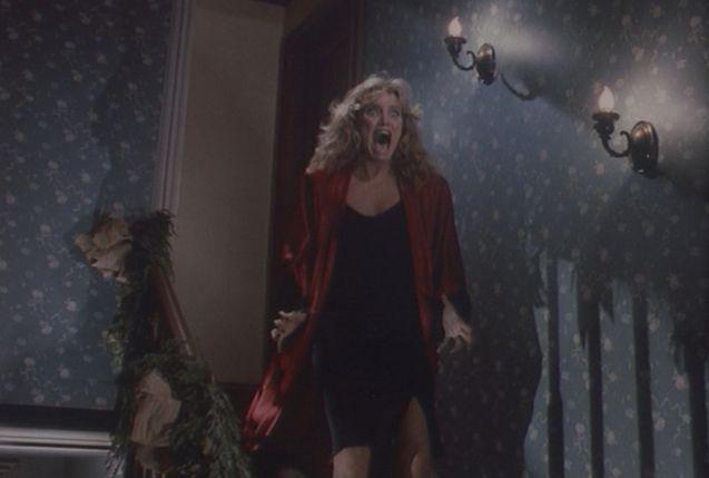 Episode Nuit de Noël pour femme adultère