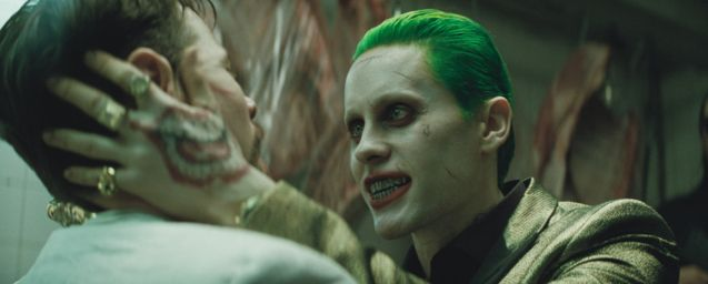 Photo Jared Leto, Jocker