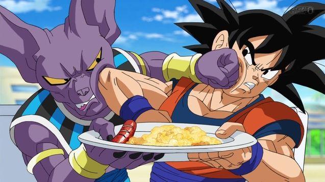 Photo Dragon Ball Super Episode 54