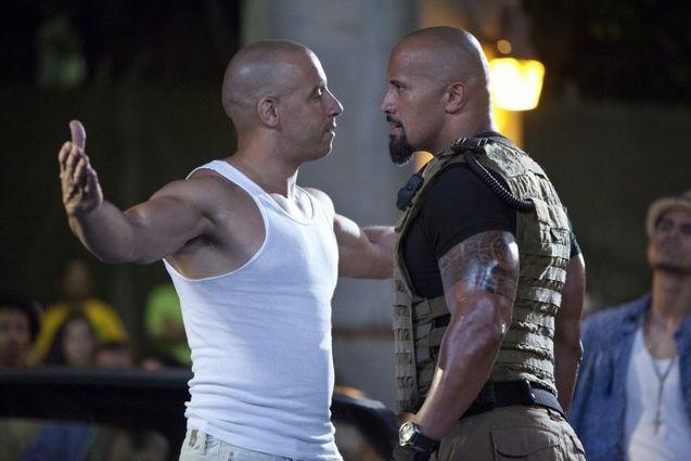 Photo Vin Diesel, Fast & Furious