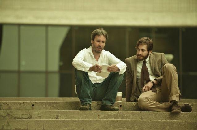 Photo Denis Villeneuve, Jake Gyllenhaal