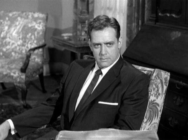 Photo Perry Mason