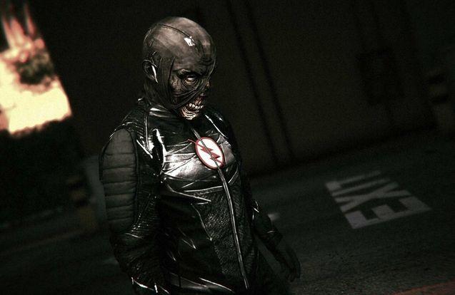 Photo Black Flash