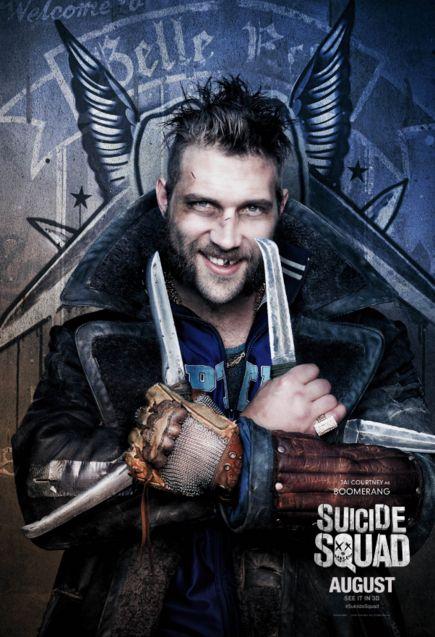 The Suicide Squad [2021] Suicide-squad-affiche-jai-courtney-964385