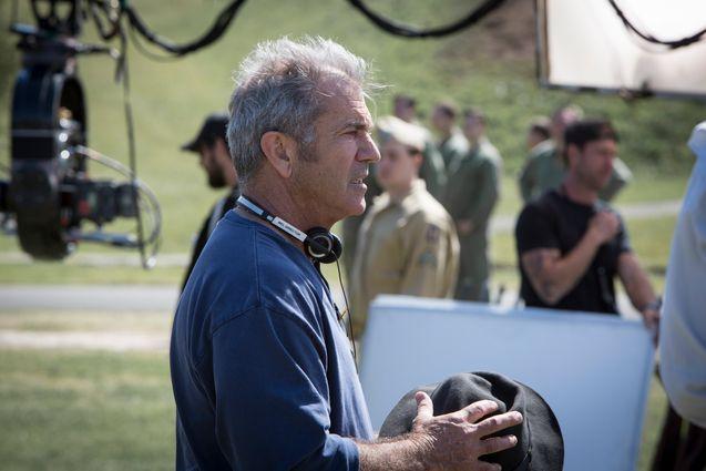 Photo Mel Gibson, réalisateur