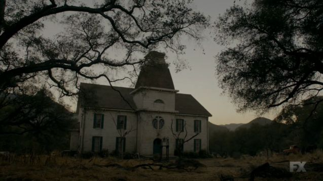 American Horror Story, saison 6