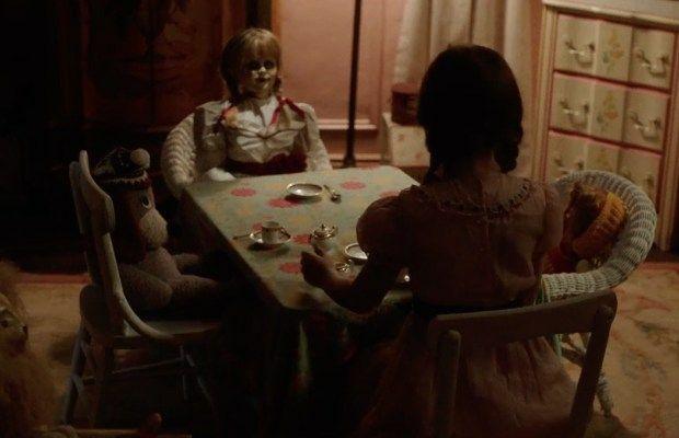 Photo Annabelle 2 Trailer