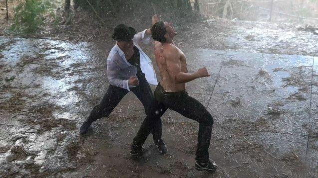 Photo Kickboxer Vengeance