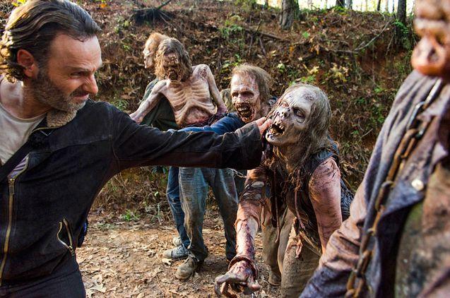 Photo The Walking Dead