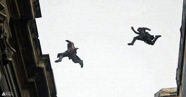 Photo Assassin's Creed