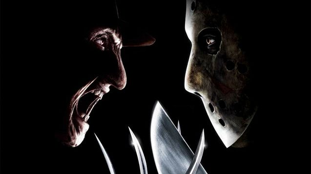 Photo Freddy contre jason