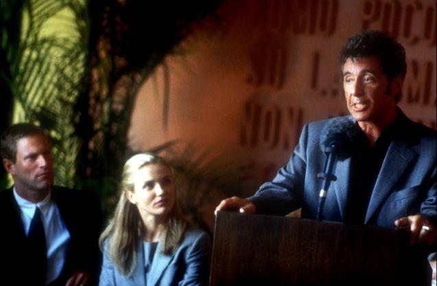 Photo Al Pacino