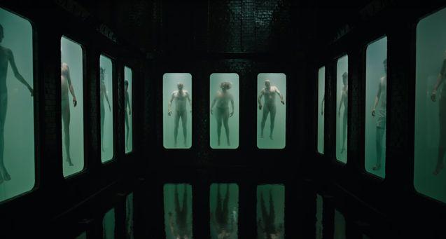 trailer Bioshock