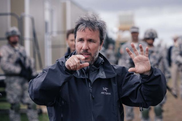 Photo Denis Villeneuve