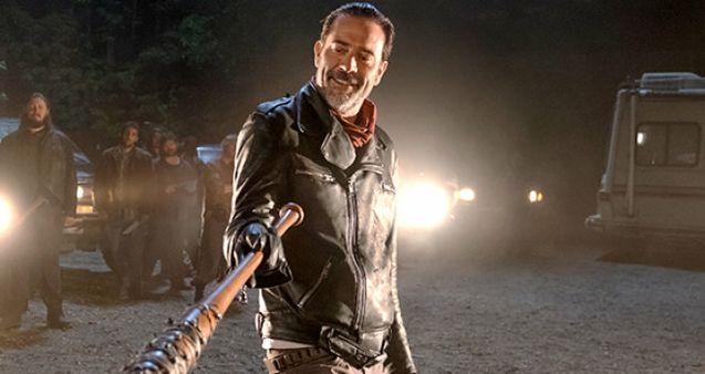 Découvrez le synopsis de la saison 8 — The Walking Dead