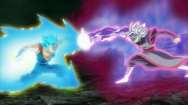 Photo Dragon Ball Super Episode 66