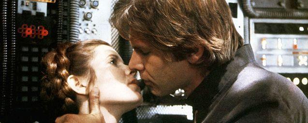 Harrison Ford liaison romance