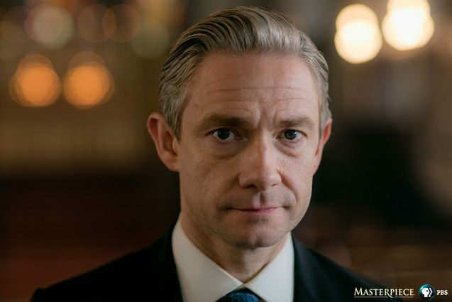 Photo Sherlock Saison 4