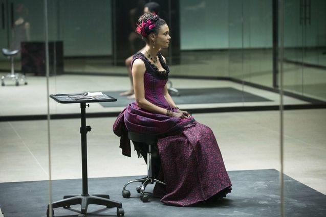 épisode 9 Thandie Newton