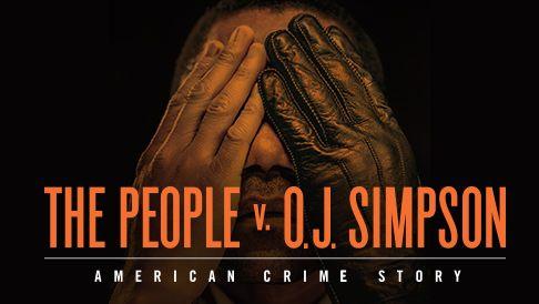 Affiche O.J. Simpson