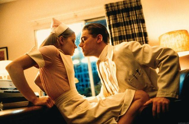 Photo Amy Adams, Leonardo DiCaprio