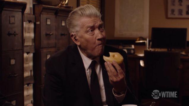David Lynch - Gordon Cole