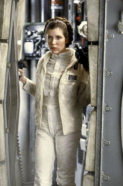 Photo Star Wars