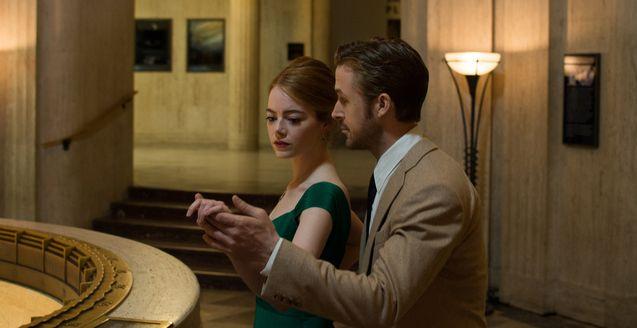 Photo Ryan Gosling, Emma Stone
