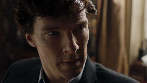 Photo Sherlock Final Problem