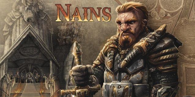 Elfes et Nains