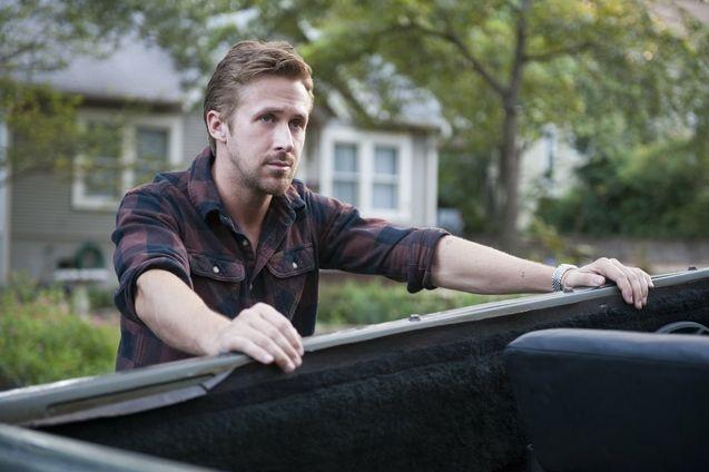 Photo Ryan Gosling