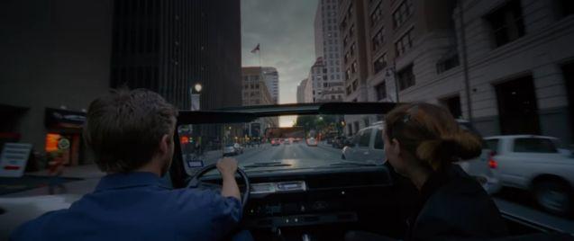 Photo trailer Ryan Gosling, Rooney Mara