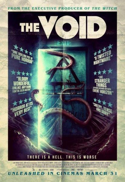 Photo Affiche The Void