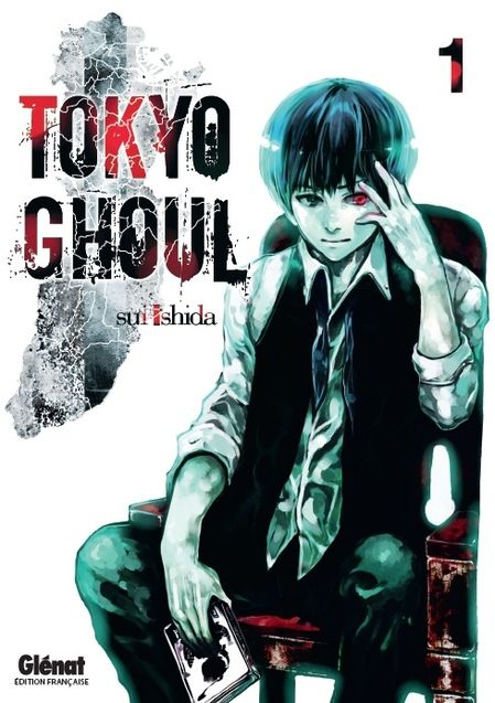 Photo Tokyo Ghoul