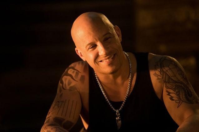 Photo Vin Diesel