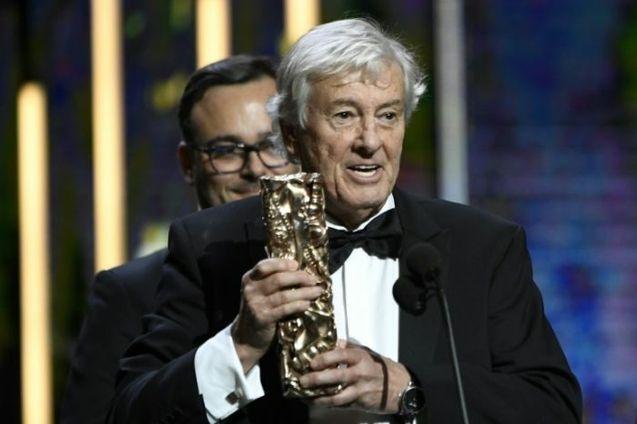 Photo Césars 2017