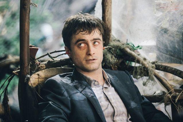 Photo Daniel Radcliffe