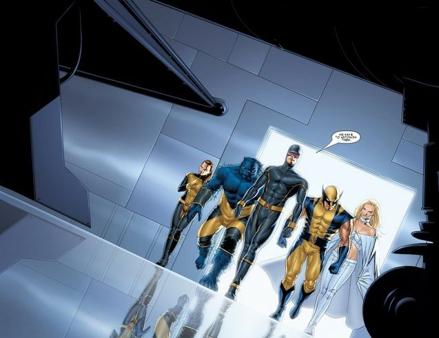 Comic Joss Whedon
