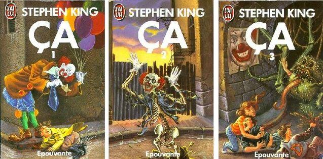 stephen king roman