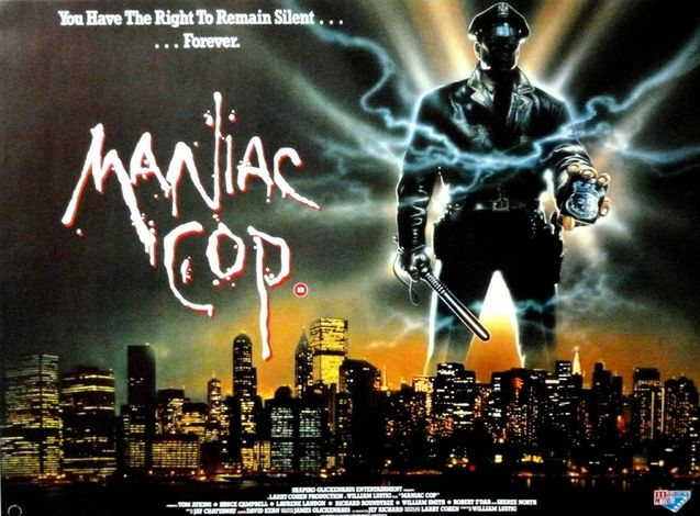 Photo Maniac Cop
