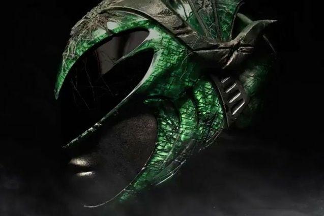 Photo Ranger Vert
