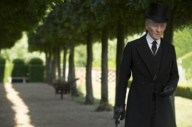 Photo Mr. Holmes