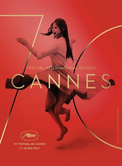 Affiche 70e Festival de Cannes