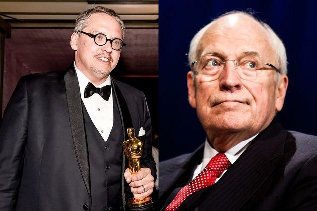 Dick Cheney biopic