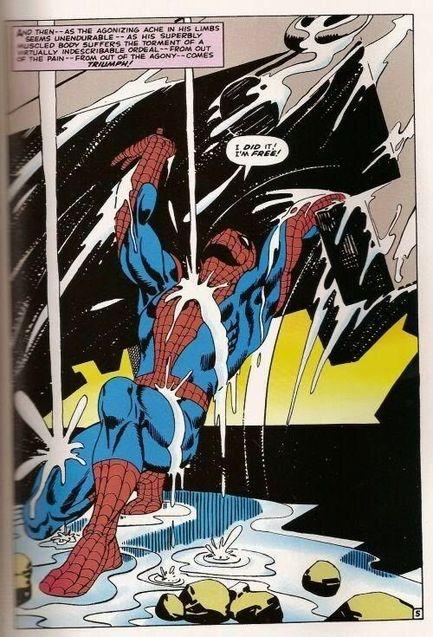 Comics Spider-Man