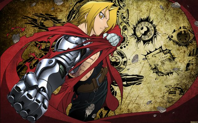 Photo Fullmetal Alchemist