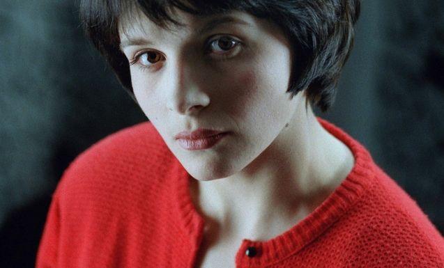 Photo Juliette Binoche