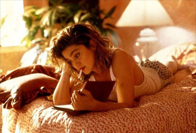 Photo Madonna