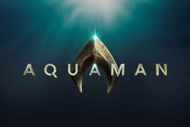 Photo Affiche Aquaman