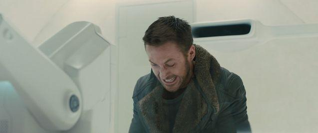 Harrison Ford Ryan Gosling